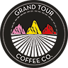 Grand Tour Coffee Co Logo